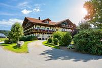 Fuchshof Bayerischer Wald