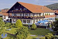 Landhotel Rappenhof Bayerischer Wald
