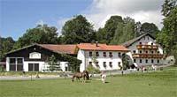 Kinderparadies Höcker Bayerischer Wald