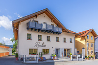 Hotel Rösslwirt in Lam