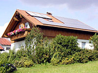 Ferienhaus Anna Geißinger