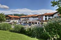 Wander- und Aktivhotel Adam-Bräu in Bodenmais