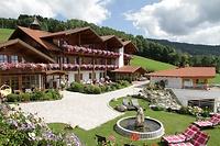 Hotel Mariandl in Elisabethszell