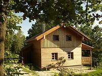 Ferienhaus Sunleitn