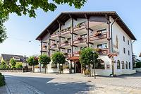 AKZENT Hotel Antoniushof in Schönberg
