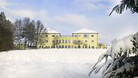 Schönheitsfarm nur für Frauen im Bayerischen Wald