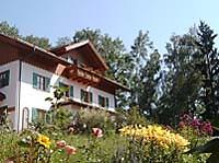 Ruheoase Johanneshof in Bodenmais