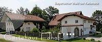 Gästehaus Fewos Edhof Bayerischer Wald