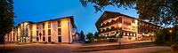 Hotel Residence Hochriegel in Spiegelau