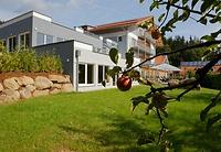 Wellnesshotel Auszeit Bayerischer Wald