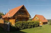 Hüttenurlaub im Jagdhaus Bayerischer Wald