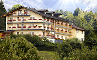 Hotel Palmberger Hof in Spiegelau