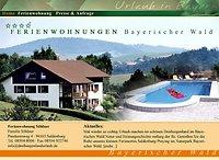 FeWo Söldner Bayerischer Wald