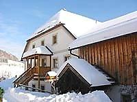 Kräuterhof in Ringelai
