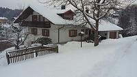 Haus Brigitte in Neureichenau