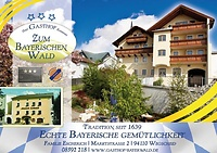 Gasthof Zum Bayerischen Wald