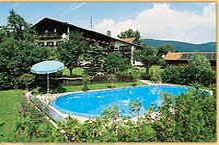 Landurlaub im Lallinger Winkel im Bayerischen Wald