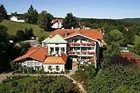 Wanderhotel Feriengut Waldblick