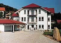 Hotel Ferienwohnungen Hauser Hof Bayerischer Wald