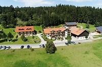 Bauernhof Urlaub im Bayerischen Wald