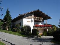 Haus Sälzer Bayerischer Wald