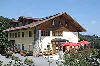 Bayern Berghütten Bayerischer Wald