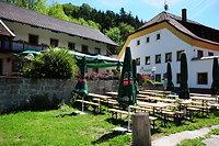 Pension Schrottenbaummühle