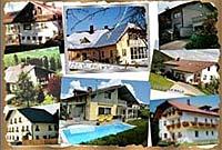 Ferienwohnungen in Röhrnbach in Röhrnbach