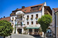 Amberger Hof in Bad Kötzting