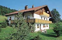 Haus Annemarie Bayerischer Wald