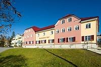 Hotel Haidmühler Hof in Haidmühle-Bischofsreut