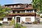 Pension zum Ebenstein am Donausteig Bayerischer Wald