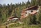 Berggasthof Zottling Bayerischer Wald
