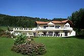 Wanderhotel Hammerhof in Bodenmais