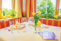 7 Tage mit Frühstück im GlasHotel - Arberland