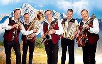 Musikantentreffen mit Tradition
