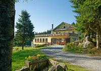 Urlaub  Ferienhof mi Verpflegung, Hallenbad, Sauna