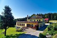 Unterkunft Bayerischer Wald Hallenbad Halbpension