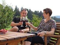 Romantiktage zu zweit im Bayerischen Wald 2019
