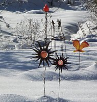 Winter-Kristall-Wochen