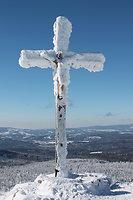 Schneeschuhtour im Bayerischen Wald