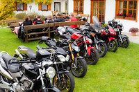 Motorradwochenende incl HP