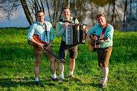 Oberkrainer - Wochenende - April