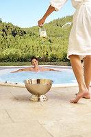 DAY SPA mit Abendessen und Massage