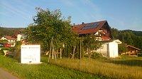 Familientage im bayrischen Wald