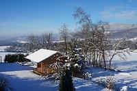 Winter-Schnuppertage auf dem Ederhof