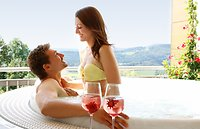 Hot Summer Wellness im Bayerischen Wald!