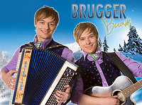 Weihnachtskonzert mit den Brugger Buam