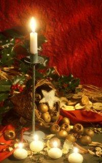 Weihnachtszauber und Lichterglanz in Röhrnbach