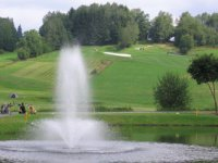 Crystal- Golf- Tage